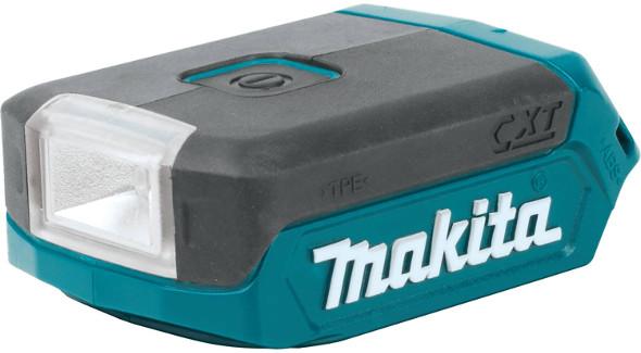 Makita ML103 12V Max CXT LED light