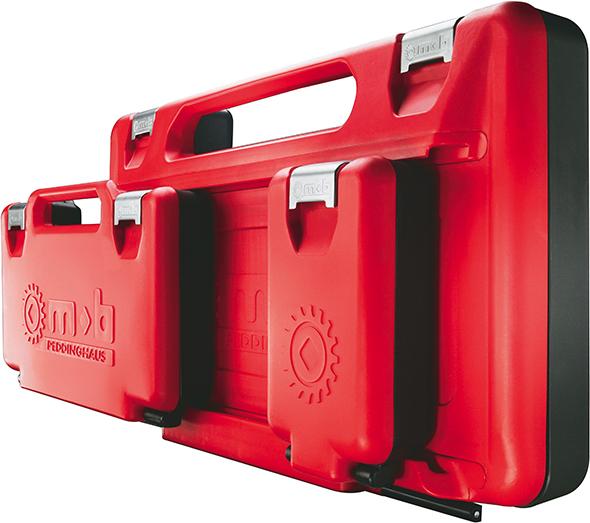 MOB Peddinghaus Fusion Boxes