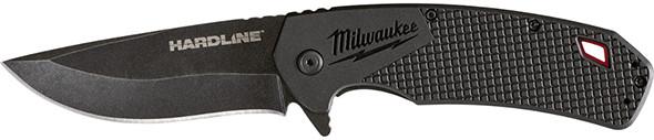 Milwaukee Hardline EDC Folding Knife
