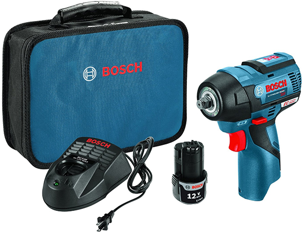 Bosch PS82 Impact Wrench
