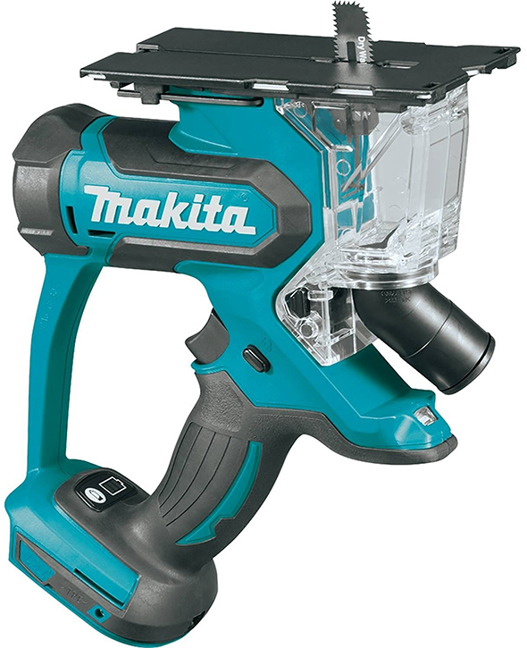 Makita XDS01Z Drywall Cut-Out Saw