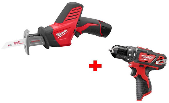 milwaukee-m12-hackzall-and-hammer-drill-bonus