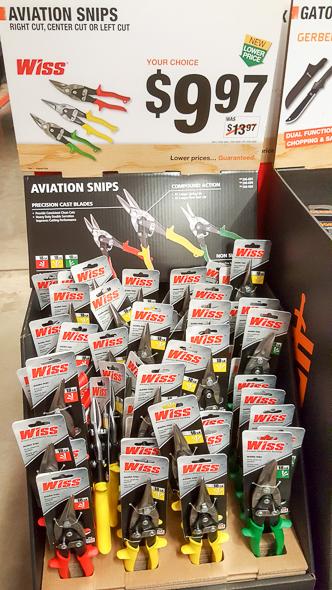 home-depot-black-friday-2016-tool-deals-wiss-aviation-snips
