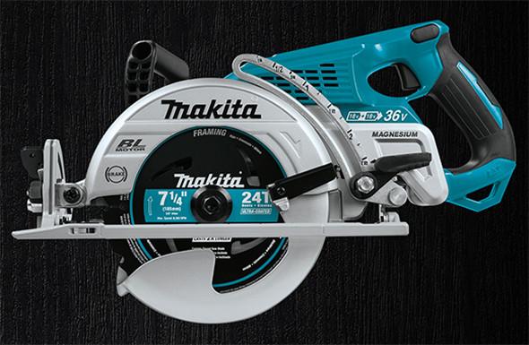 Makita XSR01 Brushless 36V Circular Saw