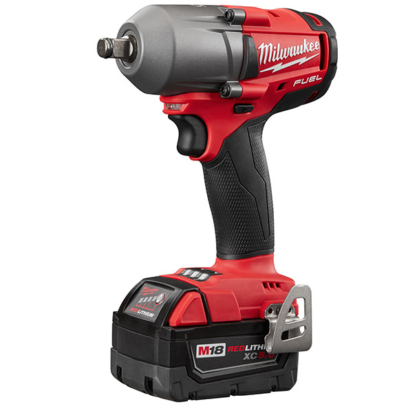 Milwaukee 2861 M18 Fuel Mid-Torque Impact Wrench