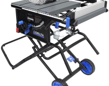 Delta 36-6020 Portable Table Saw