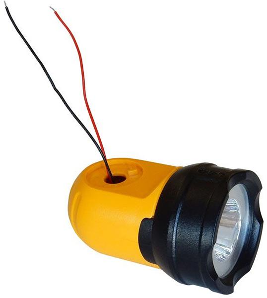 Dewalt DCL040 LED Work Light Head