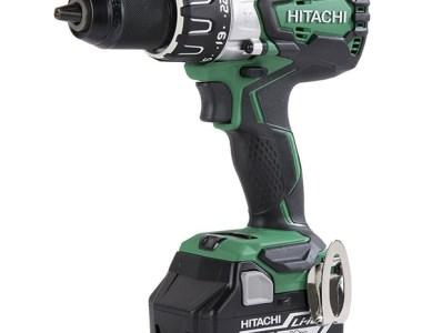 Hitachi DV18DBL2 18V Brushless Hammer Drill