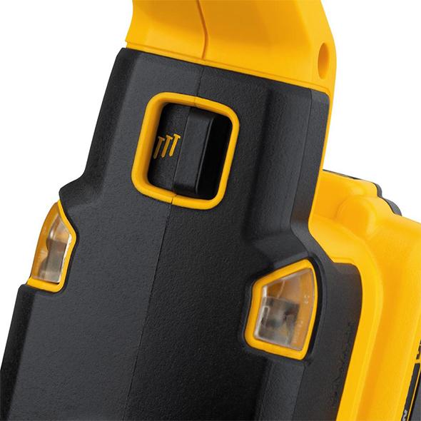 Dewalt DCN680D1 Brushless Brad Nailer Sequential Select