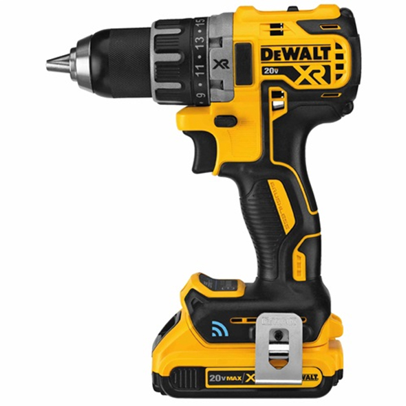 Dewalt Tool Connect Brushless Drill DCD792