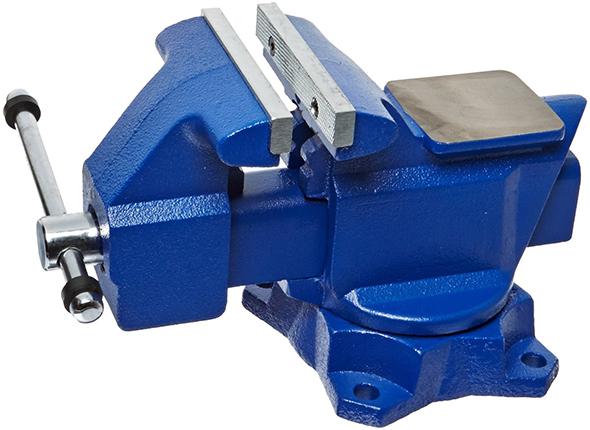 Yost 445 Utility Bench Vise