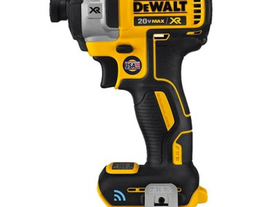 Dewalt DCF888 Tool Connect Brushless Impact Driver