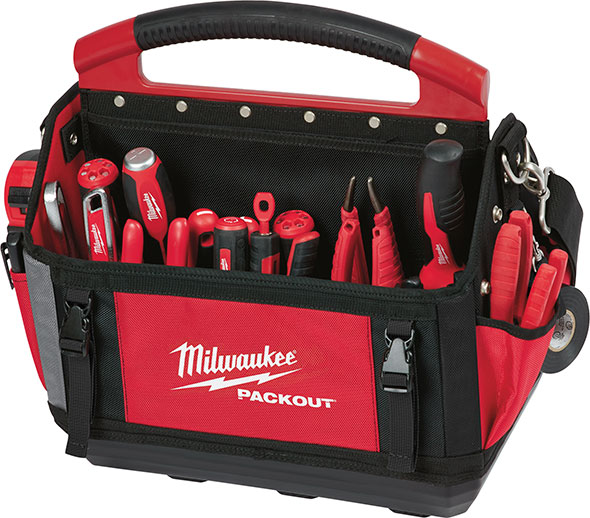 Milwaukee Packout Medium Tool Bag