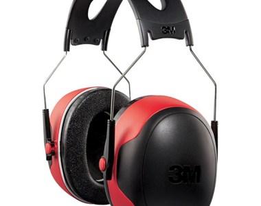 3M Pro-Grade Earmuff