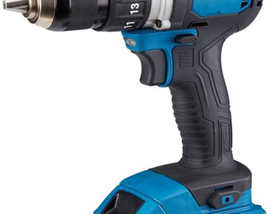 Harbor Freight Hercules Cordless Drill