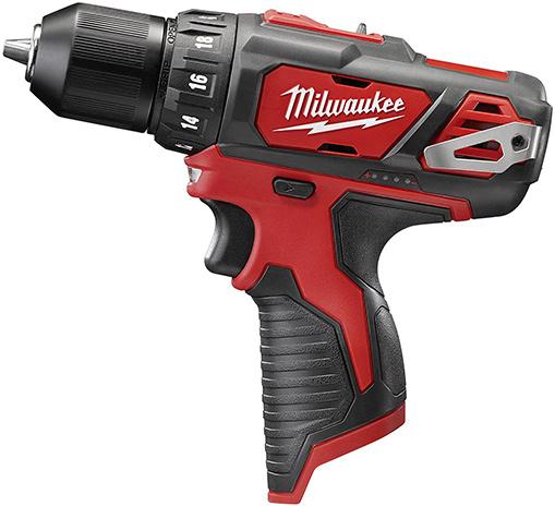 Milwaukee M12 drill bare tool 2704