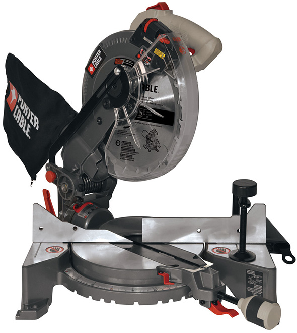 Porter Cable PCXB115MS Fold Down Miter Saw