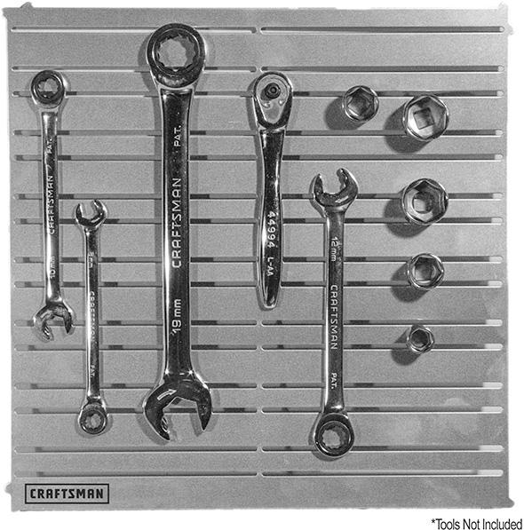 Craftsman Magnetic Tool Board