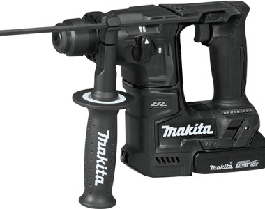 Makita 18V XRH06RB Sub-Compact Brushless Rotary Hammer
