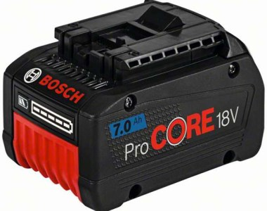 Bosch ProCore 18V 7Ah Battery Pack