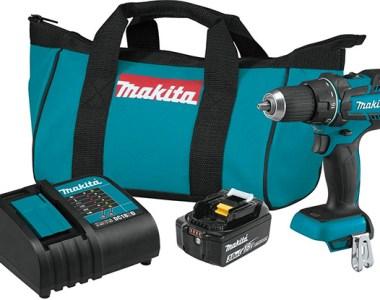 Makita XFD061 18V Brushless Drill Kit