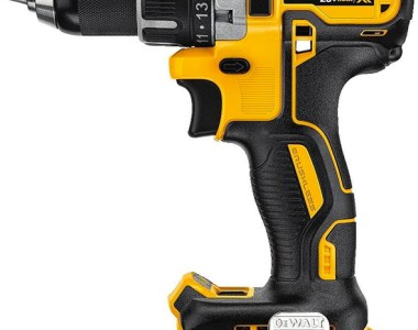 Dewalt DCD791B Compact Brushless Drill