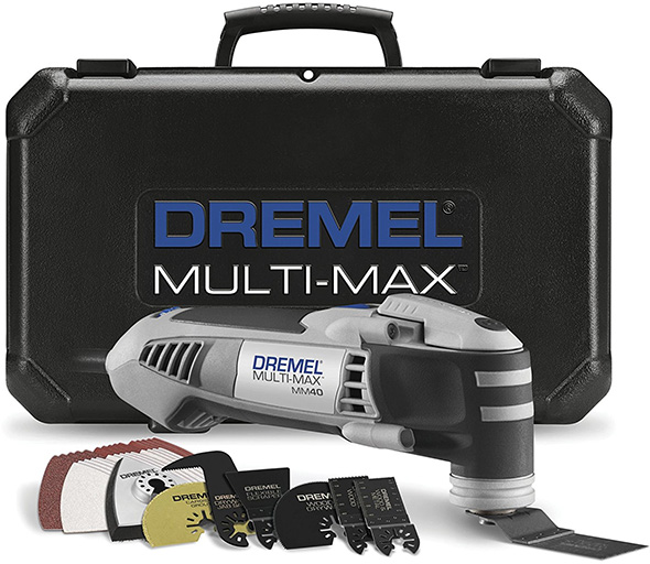 Dremel Multi-Max MM40 Black Friday 2017 Deal