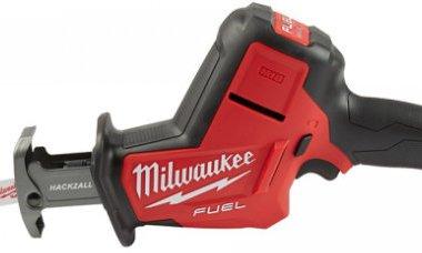 Milwaukee M18 Fuel Hackzall Product Shot