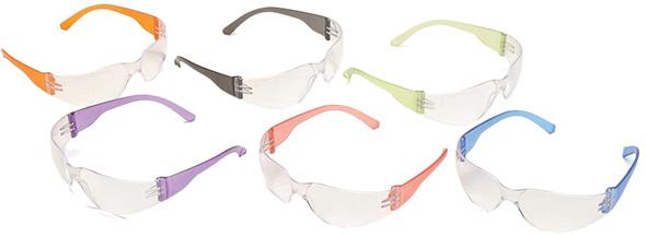 Pyramex Mini Intruder Safety Glasses