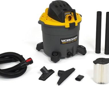 Workshop Wet Dry Vacuum WS1600VA