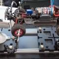 Raptor Loc Premium Work Holding with RC Car Repair Setup