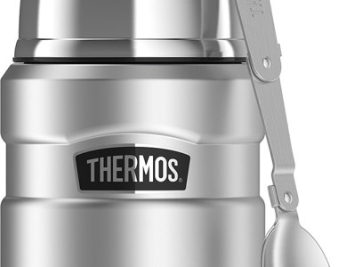 Thermos Stainless Steel Food Jar