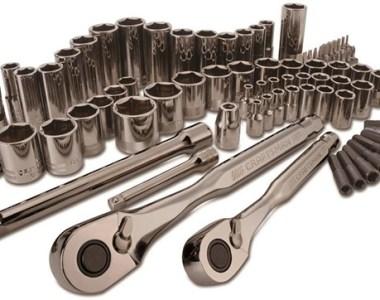 Craftsman 81pc Mechanics Tool Set