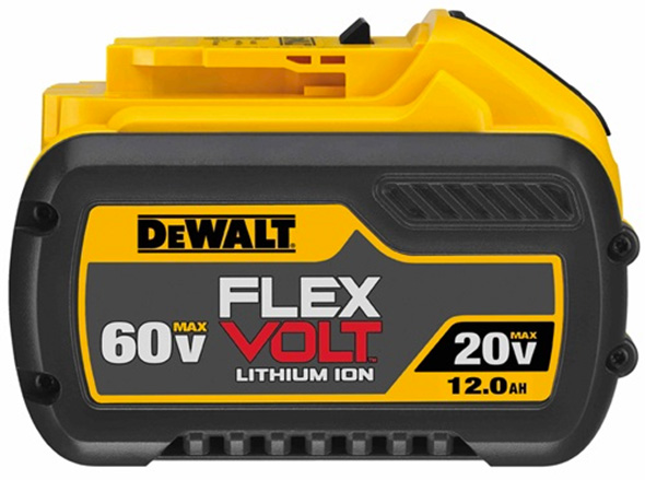 Dewalt FlexVolt 12Ah Battery Pack