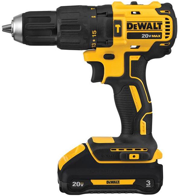 Dewalt DCD778L1 Brushless Hammer Drill