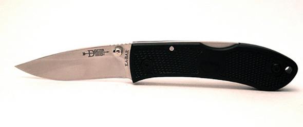 Ka Bar Mini Dozier Knife