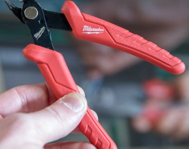 Milwaukee Mini Flush Cutters