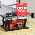 Milwaukee Tool M18 Fuel Table Saw Hero