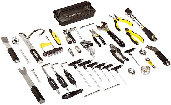 Topeak Bike Station Pro Tool Set