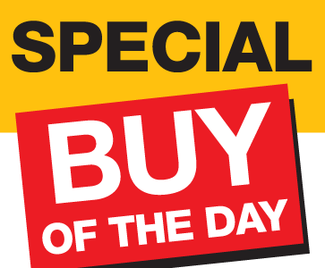 Home Depot Special Buy Deal of the Day SBDOTD