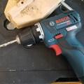 Bosch 12V Cordless Brushless Drill Driver
