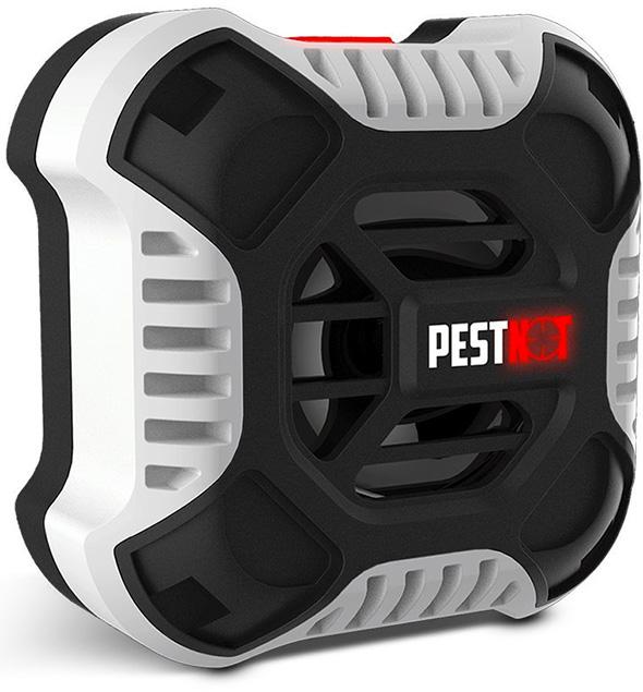 Pest Control Speaker Device