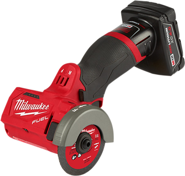 Milwaukee M12 Fuel Cut-Off Tool