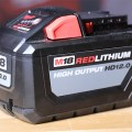 Milwaukee M18 12Ah High Output Battery