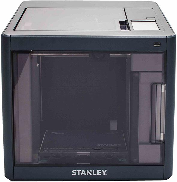 Stanley 3D Printer