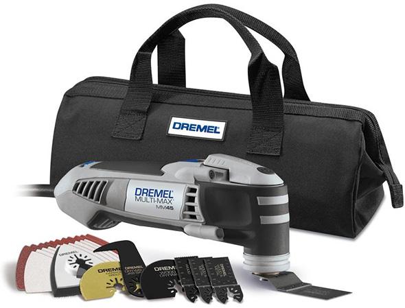 Dremel MM-45 MultiMax Oscillating Multi-Tool