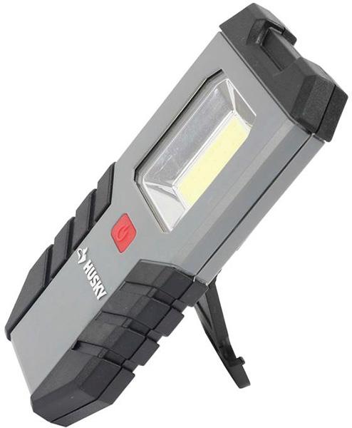 Husky LED Clip Light