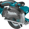 Makita XSC03Z Cordless Metal-Cutting Circular Saw