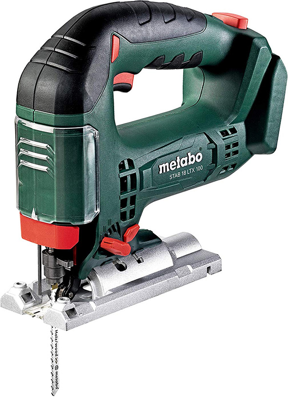 Metabo Cordless Top Handle Jigsaw
