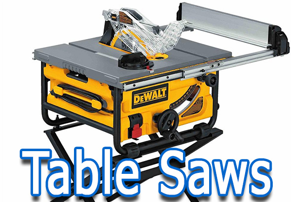 Black Friday 2018 Tool Deals Table Saws